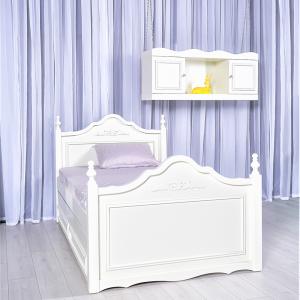 מיטת ילדים דגם פרובנס