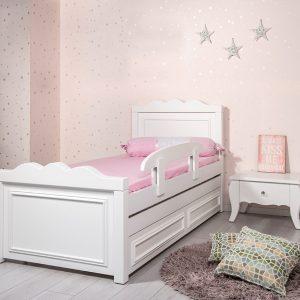 מיטת ילדים דגם רקפת