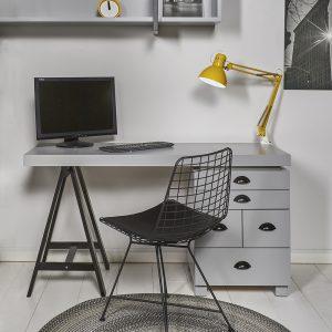 שולחן כתיבה וכוורת דגם רועי
