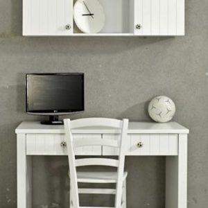 שולחן כתיבה וכוורת דגם בר