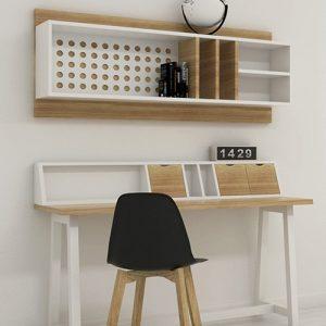 שולחן כתיבה וכוורת דגם אלעד