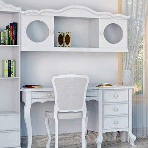 שולחן כתיבה וכוורת דגם נוגה