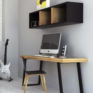 שולחן כתיבה וכוורת דגם זיו
