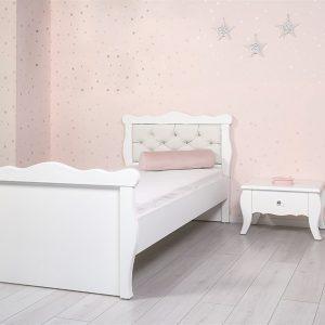 מיטת ילדים  דגם נגה
