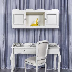 שולחן כתיבה וכוורת דגם פרובנס