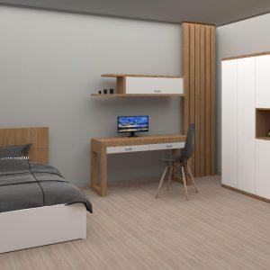 חדר דגם רותם