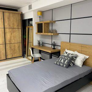 חדר דגם זיו